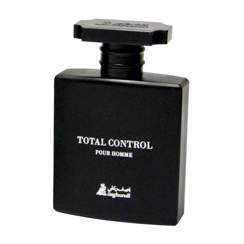TOTAL  CONTROL SPRAY