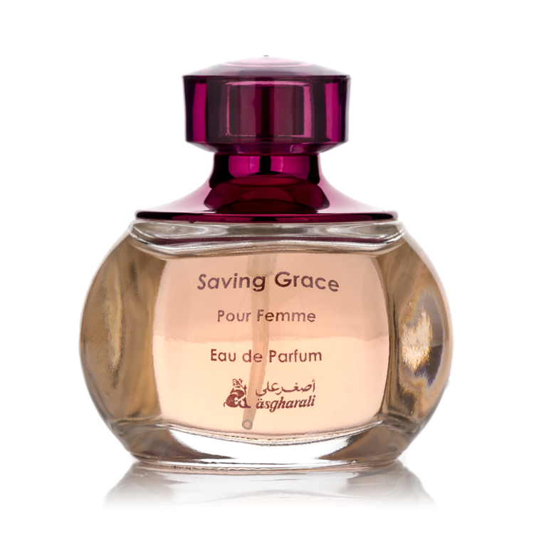 SAVING GRACE SPRAY