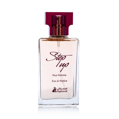 STEP UP FEMME SPRAY